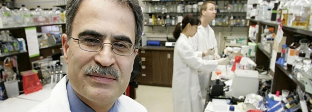 Kamel Khalili
